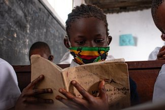 In 2019, the Democratic Republic of Congo introduced free education; here's what happened