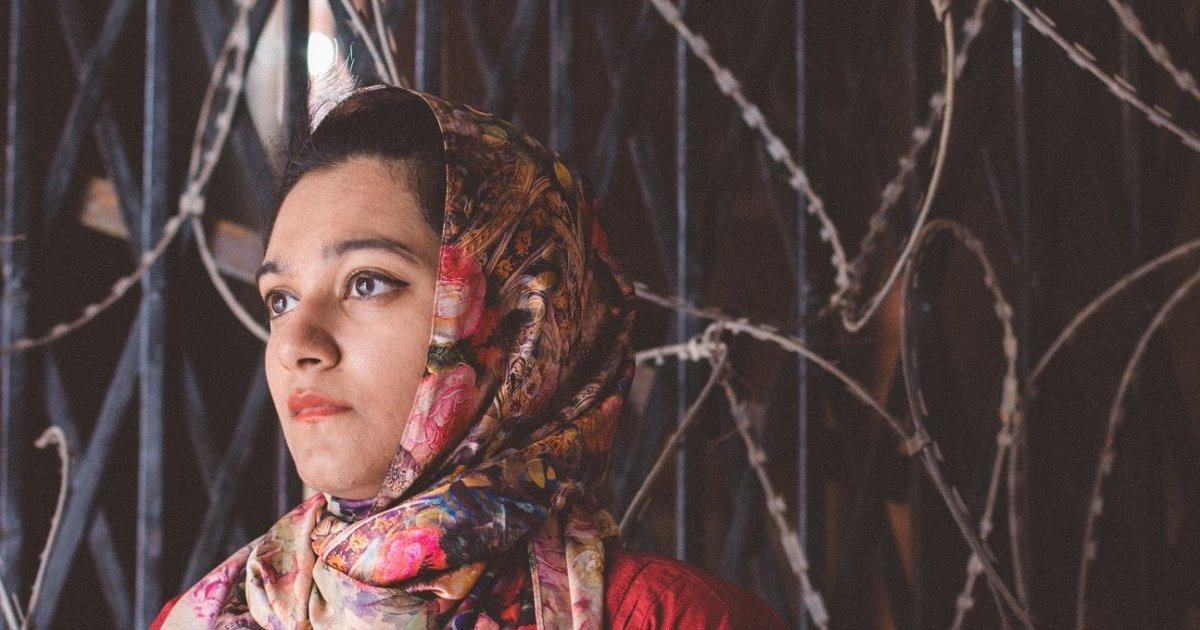 pakistanais adolescent fille sexe
