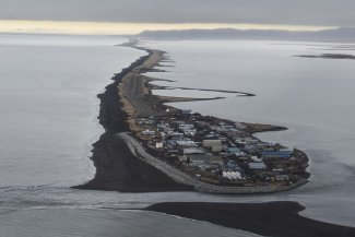 Alaska: home of the next internal displacement caused by climate change