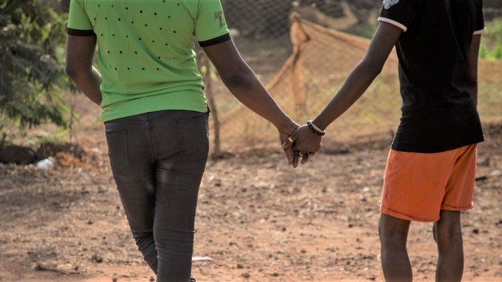 Burkinabe Dating Sites.)