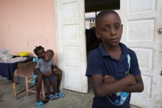 """Haiti needs new narratives"" – and the Haitian people deserve our support"