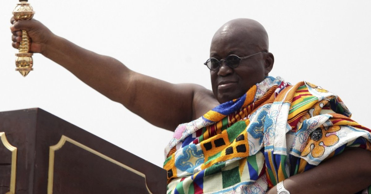 Ghana opens its arms to Africans in the diaspora - Equal Times