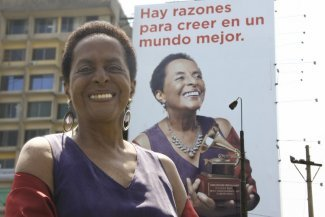 Afro-Peruvians awaken through memory