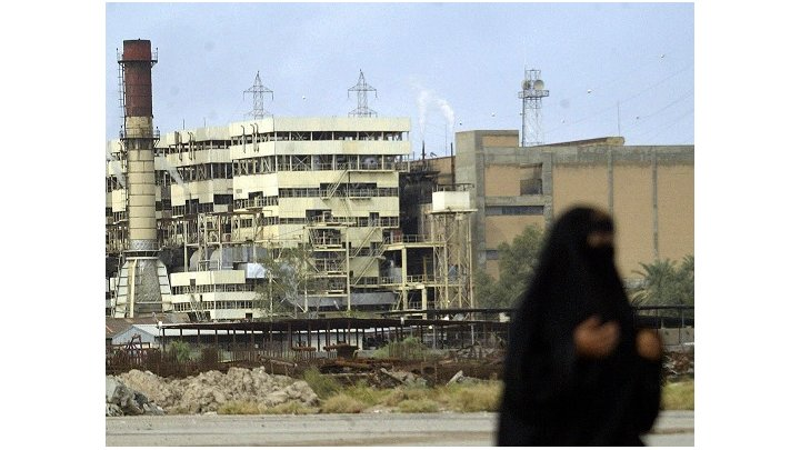 Behind the World Bank's projects in Iraq - Equal Times
