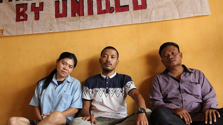 Indonesia's textile workers face a tough battle for severance pay